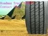 DOT certificate radial truck tires
