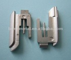 mobile phone accessories made by metal injection molding-MIM/PM/PIM hardware