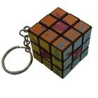 advertisement puzzle cube