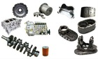 manufacture shacman truck parts