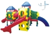 Plastic playground--PE051