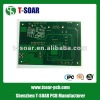 4 Layer Green Solder Mask Rf PCB