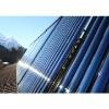 2012 Hot Sale Aluminium Heat Pipe Solar Collector