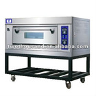 Deck Oven TT-O115 1- layer 2-dishes Gas Oven