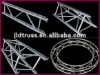 2012 hot sale used aluminum truss