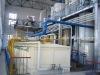 solvent extraction machine