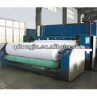 Needle punching felt production line with remarkable specifications