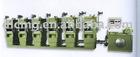 rubber sole automatic hydraulic machine