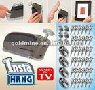 InstaHang Insta-Hang /insta hang/ hanger/photo hanger/wall hanger