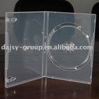 14mm super clear dvd case