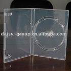 14mm super clear dvd case