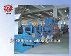 Al foil/cotton paper wire insulation tapping machine for datacables