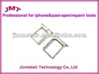 Original New SIM Card Slot Tray Holder for iPhone 4 4G