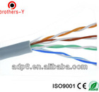 cable TCP cat5e utp lan cable