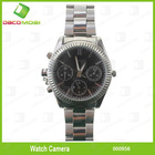 8GB Watch Camera Hidden Video Recorder