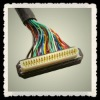 TFT LCD Panel Cable with Tin-plated 1.25mm Pitch Terminal