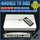 Google TV 2.2 Box Internet WIFI, Android 2.2 TV Box, Google TV Box
