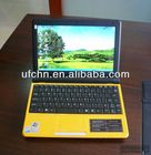 10.2inch mini laptop with inter atom N425 1.8GHZ/2GB/160GB/WIFI
