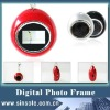 Manufacturers Supply 1.1inch Digital Photo Frame