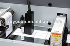 Top-230 Label Die Cutting system/Inkjet printing unit integrated Flexographic printing machine with cold stamping/