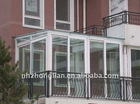 aluminium alloy windows of materials