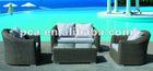 rattan sofa set P188SET