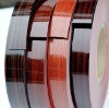 PVC high glossy woodgrain edge banding tape