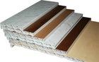 PVC windowsill board