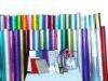 Radium, Rainbow PVC/TPU sheet