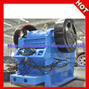 Newly Designed & Produced European Type PEW Series Jaw Crusher