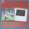 Beckham Acrylic fridge magnet photo frame