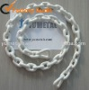 PVC Coated Link Chain