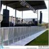 Concert Mojo Barricade / Crowd Concert Barricade / Barricade Stand