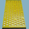 High quality Polyurethane Vibration Mesh Screen