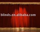 Quality stage curtain