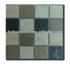 Flooring ceramics tiles fashion mosic 300*300 with 10% W/A FYD