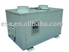 Exhaust air heat pump