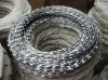 high quality hot dipped galvanized barbed wire