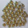 2012 the most fashionable hot fix resin rhinestone ;iron on resin rhinestone;iron on resin transfer rhinestone