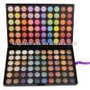 Pro 120 color Make Up Eyeshadow palette 3#