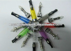 ego ce4 electronic cigarettes accessories colorful ce4 clearomizer with Professional factory