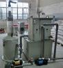 Recirculating Aquaculture System ( RAS)