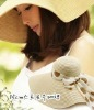 Fashion lady sunhat in fashion Acessories