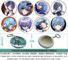 Japanese Anime Products Wholesale and Retail | Anime Key Chain with Mirror | Eva Anime Key Chain
