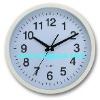 Plastic Quartz Wall clock