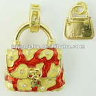 unique fashion brooches colorful elegant zinc alloy beautiful ladies jewelry