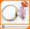 2012 Pink Diamond new fashion napkin rings