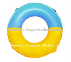 colorful PVC inflatable swim ring
