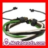 Wristbands Leather Bracelets Wholesale