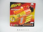 Soft EVA Toy Gun For Kids